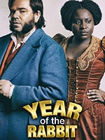 Year of The Rabbit- Seriesaddict